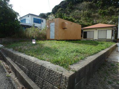 海 浜 売 地 館山市波左間 151㎡(45.67坪) 245万円 サムネイル画像2