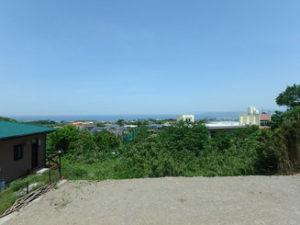 千葉県いすみ市 海が見えるコンテナ別荘
