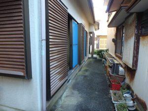 千葉県鴨川市内浦の古家付売地 海近で釣りの拠点や賃貸など 南総ユニオン株式会社 直して賃貸でどうかな
