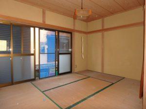 千葉県鴨川市内浦の古家付売地 海近で釣りの拠点や賃貸など 南総ユニオン株式会社 まだ使えそうな感じです