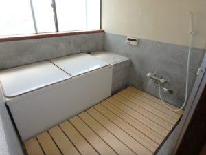千葉県鴨川市の売別荘 南房総の中古住宅 南総ユニオン株式会社 古いですが清潔感ありますね