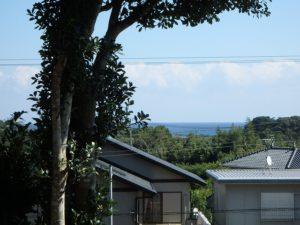 千葉県南房総市千倉町瀬戸の売地 南房総の海が見える物件 南総ユニオン株式会社 家を建てればもっと見える