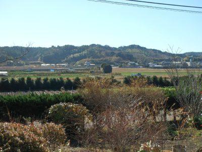 売古民家 館山市竹原(たけわら) 5DK+居住用蔵 一時中断 サムネイル画像2