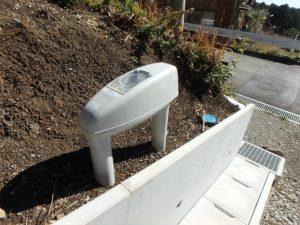 千葉県鴨川市二子の売地 海遠望の売地 南総ユニオン株式会社 上水道引込済はうれしいです