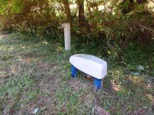 千葉県鴨川市の売地 鴨川市の広い土地 南総ユニオン株式会社 上水道は引き込み済みです
