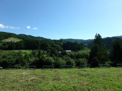 売 地 鴨川市平塚 1751.00㎡(529.69坪) 980万円 サムネイル画像2