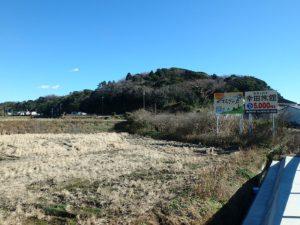 千葉県館山市小原の不動産 南房総の里山 南総ユニオン株式会社 田園里山の落ち着く環境です
