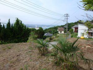千葉県鴨川市貝渚の売地 海が見える土地 南総ユニオン株式会社 海を眺めて暮らしたい方へ