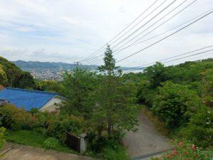 千葉県鴨川市の不動産 鴨川の別荘 南総ユニオン株式会社 肉眼ではもっと絶景です