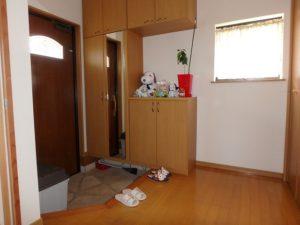 千葉県鴨川市の不動産 鴨川の別荘 南総ユニオン株式会社 室内を見てみます