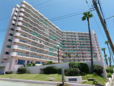 海望売リゾートマンション 南房総市白浜町白浜 2LDK 580 サムネイル画像1