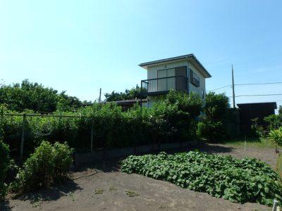 海山遠望売家 館山市塩見 5SLDK+倉庫 480 サムネイル画像1