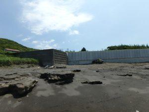 千葉県館山市船形の売地 海隣接のオーシャンビュー海一望で別荘や保養所など 海が見える広大な土地 南総ユニオン株式会社 中々ない立地です