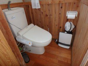 千葉県南房総市千倉町北朝夷の中古住宅 南房総の不動産 海の近くの売家 部屋数が多い家 海が見える物件 南総ユニオン株式会社 2階にもトイレがある