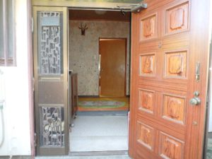 千葉県館山市北条の中古住宅 館山の売家物件 移住 南総ユニオン株式会社 室内を見てみます