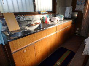 千葉県館山市北条の中古住宅 館山の売家物件 移住 南総ユニオン株式会社 好みによっては変えたいかな