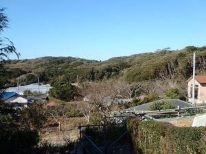 千葉県館山市佐野の土地 別荘用地 南房総の土地 緑豊かな自然環境です