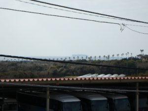 千葉県館山市布沼の中古住宅 南房総の別荘 戸建て 海と椰子が南国ムード演出