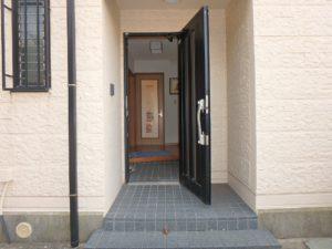 千葉県館山市布沼の中古住宅 南房総の別荘 戸建て 室内を見てみます