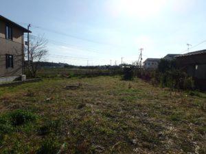 千葉県南房総市本織の土地 南房総の不動産 田舎暮らし用地 人気の南房総三芳です