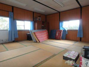 千葉県南房総市千倉町川戸の土地、上物付き 山の中にポツンと一軒家 2階はカラオケ部屋かな