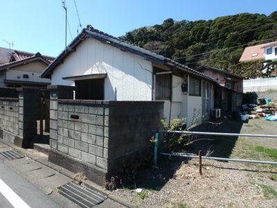 海浜売家 南房総市和田町仁我浦 3SDK 480 サムネイル画像1