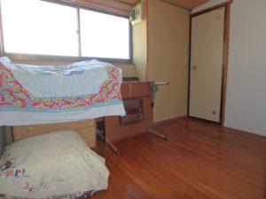 千葉県南房総市和田町仁我浦の中古住宅 南房総の物件 海の近く 物置にも使えます