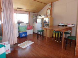 千葉県南房総市和田町仁我浦の中古住宅 南房総の物件 海の近く 広さも十分です