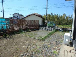 千葉県安房郡鋸南町元名の中古物件 道の駅保田小学校近く プチ菜園ならできます