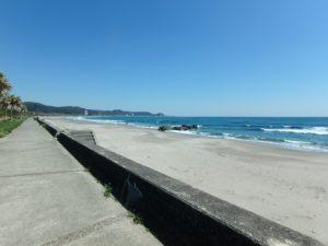 千葉県南房総市和田町仁我浦の中古住宅 南房総の物件 海の近く 南房総海の好環境です