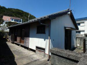 千葉県南房総市和田町仁我浦の中古住宅 南房総の物件 海の近く 釣りやサーフィンに便利