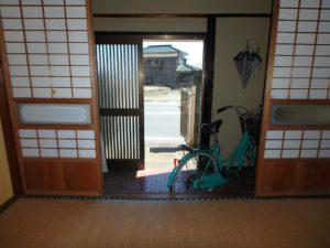 千葉県南房総市和田町仁我浦の中古住宅 南房総の物件 海の近く まずまずキレイにお使いです