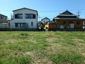 千葉県館山市北条の土地 海近くの物件 移住用地 素敵な移住生活が叶います