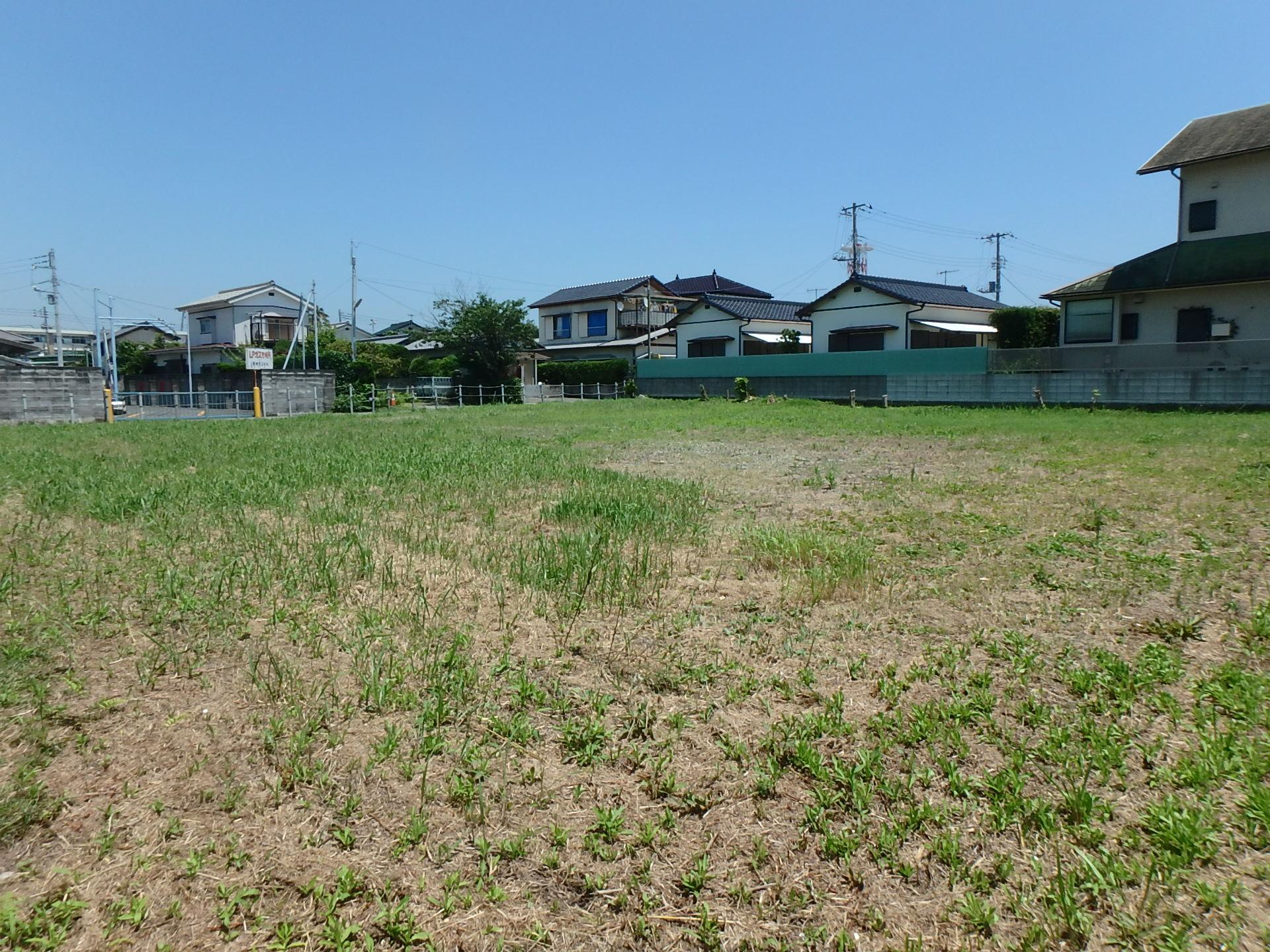 千葉県館山市の不動産 土地 アパート用地