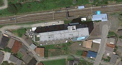 海遠望リゾートマンション 鴨川市東江見 1DK 230万円 物件概略図