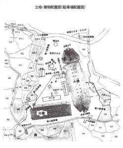 海望売マンション 館山市洲崎(すのさき) 2LDK 280万円 物件概略図