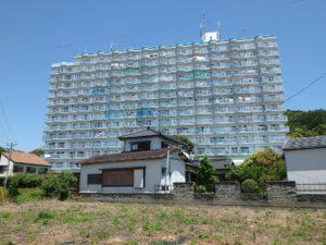 千葉県鴨川市東江見のリゾートマンション、鴨川の不動産、南房総の海が見える物件 駅近のリゾートマンション