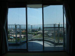 千葉県鴨川市東江見のリゾートマンション、鴨川の不動産、南房総の海が見える物件 オーシャンビューです