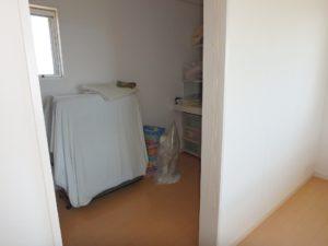 千葉県南房総市白浜町 海一望の物件 海が見える別荘 おしゃれな家 各居室にWICがある