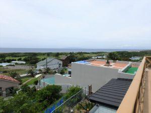 千葉県館山市坂井の豪華高級別荘 海一望の物件 館山の海が見える中古 大島もよく見えます