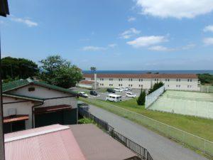 千葉県館山市の不動産 中古住宅 海が見える物件 田舎暮らし 西岬方面の海