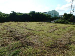 千葉県館山市佐野の土地 別荘向き不動産 近隣はペンションやヴィラ
