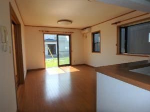 千葉県館山市正木の不動産 館山の中古戸建物件 南房総移住 とても開放的です