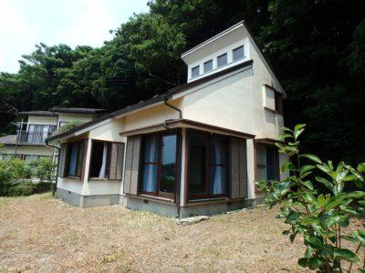 売別荘 館山市館山 1LDK+ロフト 400万円 サムネイル画像1