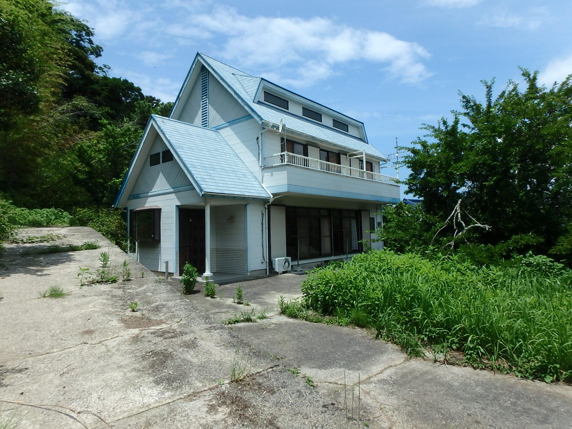 千葉県鋸南町下佐久間の不動産 別荘、保養所物件