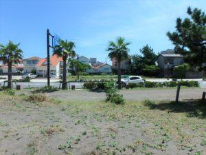 千葉県館山市北条海岸 海が見える土地 海沿い、海前の物件・不動産 館山の物件で一押しです