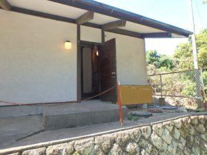 千葉県安房郡鋸南町下佐久間の不動産 アルカディアの物件 海一望の別荘 室内の様子を見ましょう