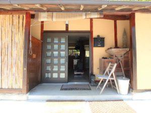 千葉県館山市水岡の古民家 館山田舎暮らし物件 館山の不動産 室内が楽しみです