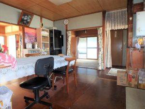 千葉県鴨川市江見吉浦の不動産 中古住宅 海そばの物件 他の部屋も見てみましょう