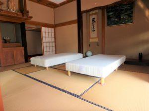 千葉県館山市亀ヶ原の不動産 田舎暮らし物件 日本家屋 妙に落ち着きますね